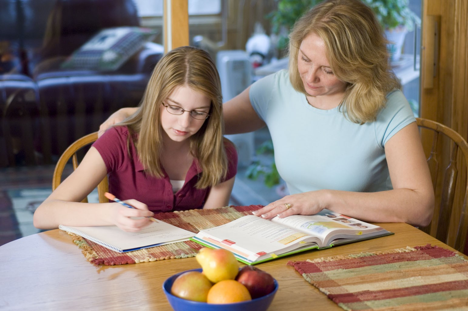 My editorial on Getting Smart about home schooling