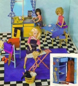 In Praise of Filth:  A Housework Manifesto
