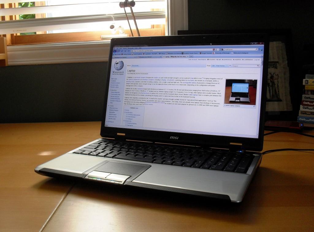 MSI_Laptop_computer