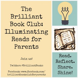 Brilliant Book Club Logo