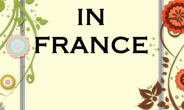 A Lady in France and the Magic of Memoir