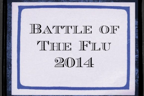 Have You Battled the Flu?