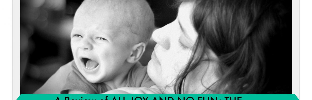 If We Left Kids Alone, Would We All Be More Joyful and Happy?