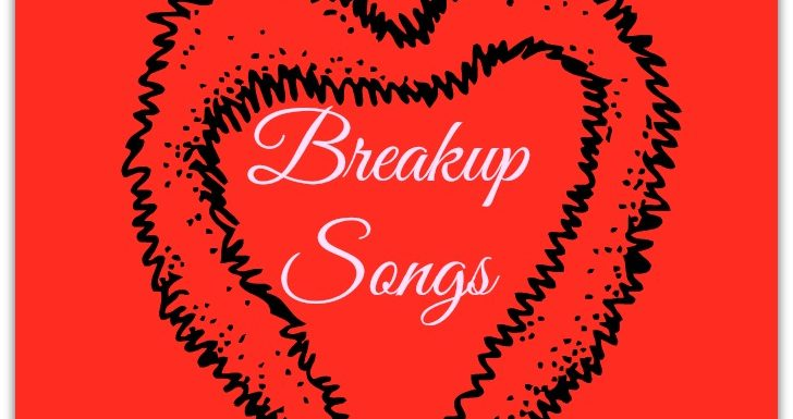 10 Best Breakup Songs for Grownups (Even If You're Not Breaking Up)