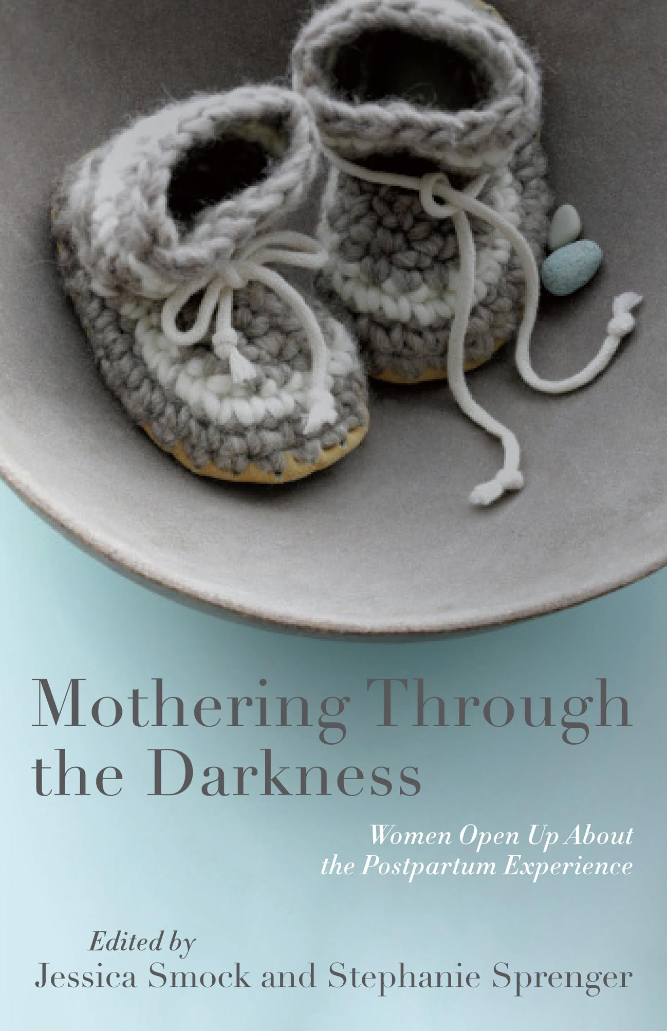 Mothering Through the Darkness