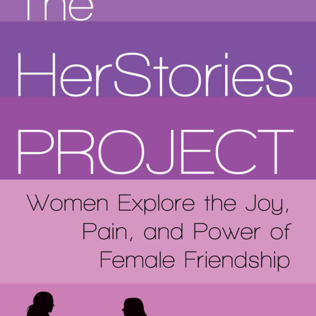 The HerStories Project: Anthology #1