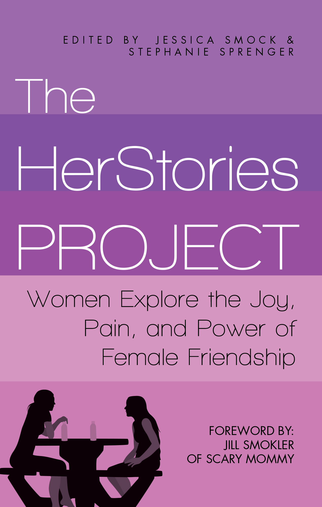 The HerStories Project: Anthology #1 - School of Smock