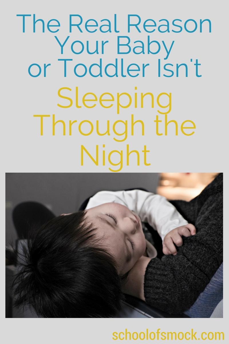 Good reason to sleep well 12