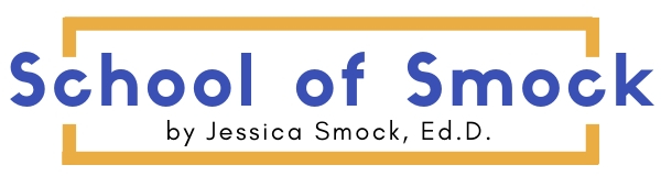 school of smock logo